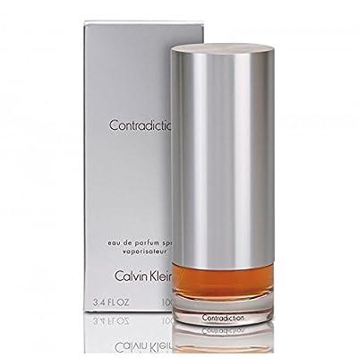 Calvin Klein Contradiction Eau de Parfum Spray for Women