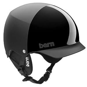 Bern Baker EPS Matte Helmet with Cordova Liner