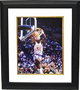 Ralph Sampson signed Virginia Cavaliers 16x20 Photo Custom Framed CPY 81,82,83... by Athlon+Sports+Collectibles
