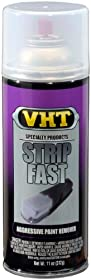 VHT SP575 Strip Fast Aggressive Paint Remover - 11 oz.