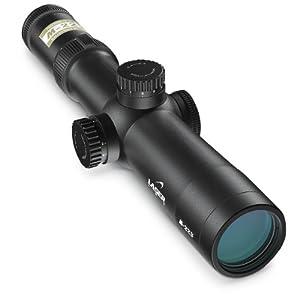 Nikon M-223 2.5-10x40 Laser IRT Black Matte Riflescope (BDC 600) by Nikon