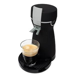 41skW%2Br5iIL. SL500 AA300  [meinpaket.de] Inventum HK2B Kaffeepadmaschine für 19,90€ & 6 Paar Cerruti 1881 Anzug Socken für 9,99€ – je inkl. Lieferung