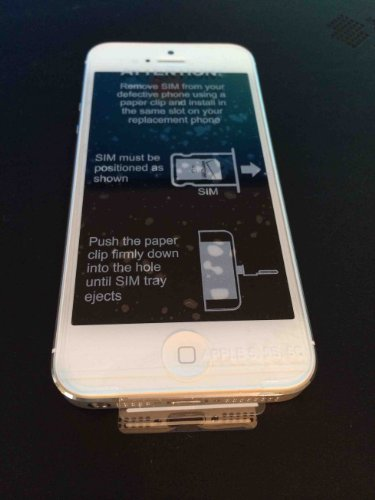 Click to buy Apple iPhone 5 32GB 4G LTE White - Verizon - From only $270.01