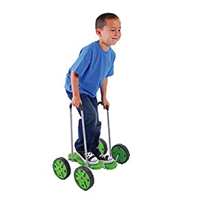 Pedal Roller II Balance Toy For Kids