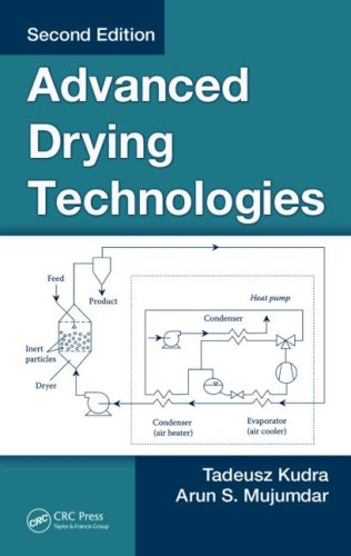 Advanced Drying Technologies, Second Edition
