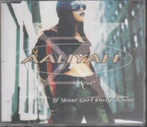Aaliyah - 1996 - Zortam Music