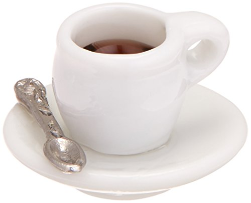 Timeless Miniatures-Cup Of Coffee