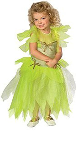 Tinkerbell Costume (SMALL -4-6) - 714h