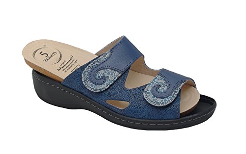 busch-ladies-5-zones-mules-16520135-blue-gr-36-43-full-leather-upholstery-interchangeable-damen-gros