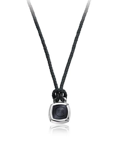 Cerruti Collar Tangshan Negro