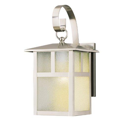Westinghouse e Light Exterior Wall Lantern