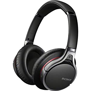 Sony MDR10RBT Bluetooth Wireless Headphones
