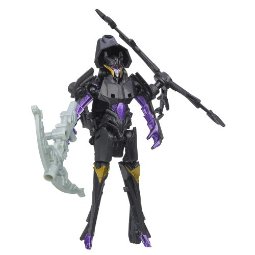 Transformers Beast Hunters Legion Class Airachnid Spark Hunter Figure - 1