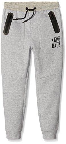 kaporal-glad-pantalon-de-sport-garcongarcon-gris-grey-fr-12-ans-taille-fabricant-12-ans