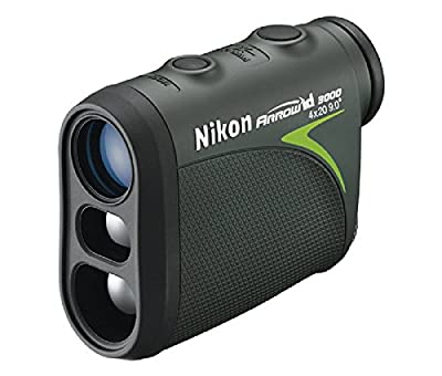 Nikon 16211 Arrow ID 7000 VR Rangefinder from Webyshops