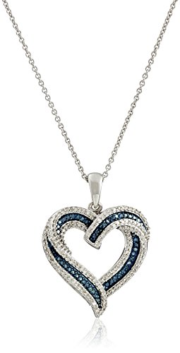 sterling-silver-blue-and-white-diamond-heart-pendant-necklace-1-2-cttw-18