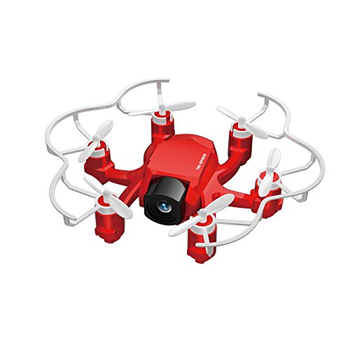 GOOLSKY-FQ777-126C-Mini-Spider-Hexacopter-Drone-with-2MP-Camera-Headless-Mode-24GHz-4CH-6-Axis-Gyro-RTF-3D-flip-One-key-Return-Function-RC-Quadcopter
