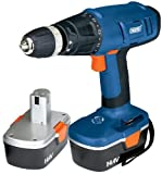 41skquggltL. SL160  Draper 14.4v Cordless Hammer Drill With Two Batteries Reviews