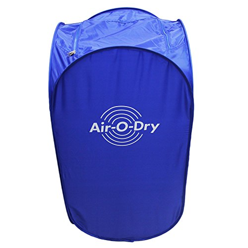 Higher Edition - Portable Electric Air Drying Clothes Dryer Clothing Dryer Heater - Easy for Long Clothes (Clothes Dryer Electric Sale compare prices)