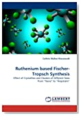 Ruthenium based Fischer-Tropsch Synthesis: Effect of Crystallites and Clusters of Different Sizes From ?Nano? to ?�ngstrøm?