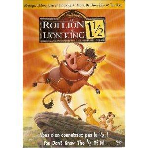 lion king 1 1 2 full movie free