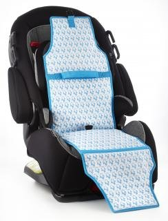 cooltech tm car seat cooler penguin blue 866576000000. Black Bedroom Furniture Sets. Home Design Ideas