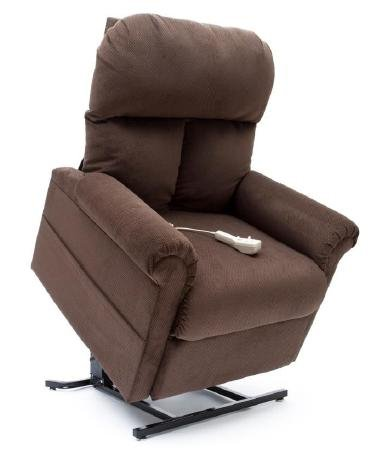 Mega Motion Easy Comfort BridgeWater LC 100 Infinite Position Lift Chair