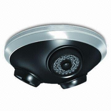 Cctv Camera System 360 Degree Camera Comprehensive Monitoring Dome Camera With 1 To 3 Quad Video Output Comes With Full 12 Month Replacement Guarantee From Eyeson247