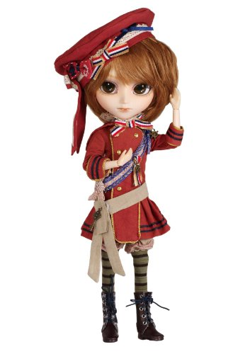 Pullip Dolls Nostalgia Version Isul Lir 12' Doll