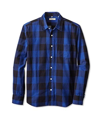 Levi's Made & Crafted Men's Classic Buffalo Check Shirt