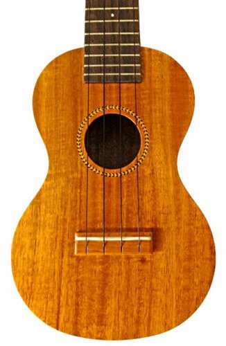 Famous ukulele フェイマス ウクレレ FS-8LN ソプラノ ギアペグ ハワイアンコア材