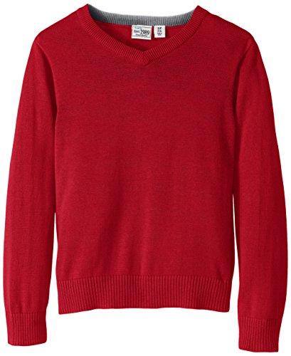 The Children's Place Little Girls' 3340 V Neck Sweater