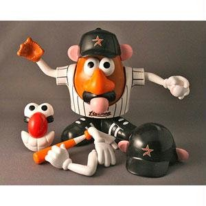 Buy Low Price Hasbro Houston Astros Mr. Potato Head Sports Spud Figure (B000VENJDA)