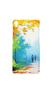 Back Cover for HTC Desire 626 : By Kyra