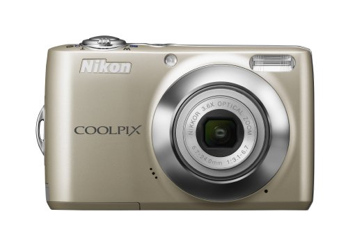 Nikon Coolpix Beauty
