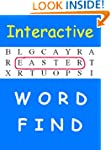 Interactive Word Find: Easter (Word F...