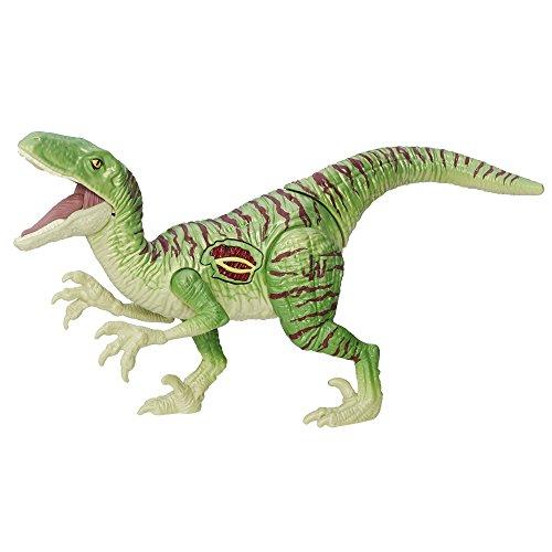Jurassic World Growlers Hybrid Velociraptor