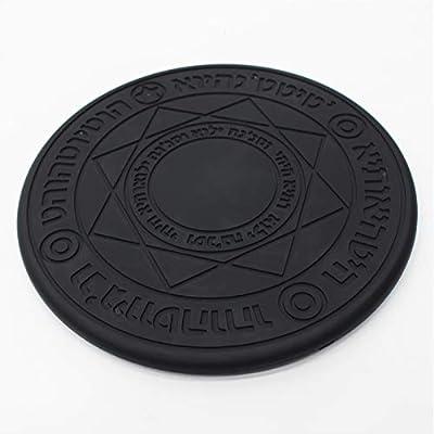 ヒロ・コーポレーション 魔方陣充電器Magie Cercle(マジーセルクル) Hmcl-001