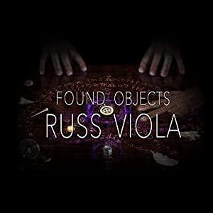 Found Objects Audiobook