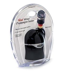 Metrokane 6115 Rabbit Champagne and Wine Sealer