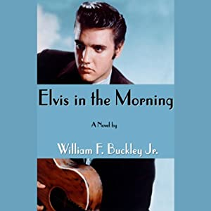Elvis in the Morning Audiobook