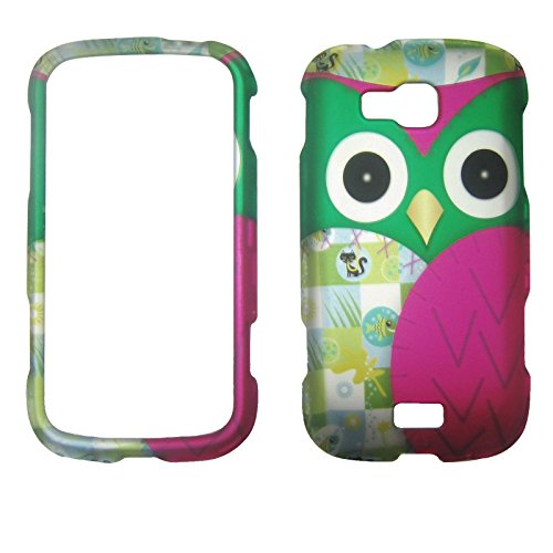 Click to buy Night Bird Samsung Ativ Odyssey i930 Verizon d Case Cover Hard Phone Case Snap-on Cover Rubberized Touch Faceplates - From only $21.99