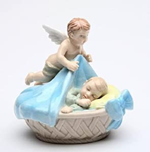 Baby Boy Angels Pictures Angel with Baby Boy