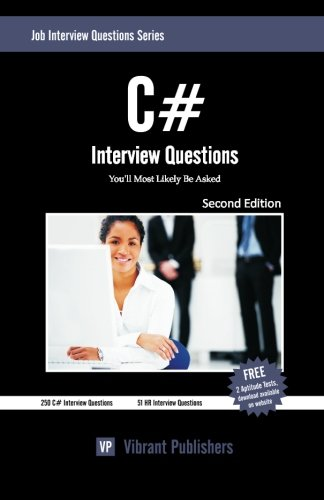 C# Interview Questions You'll Most Likely Be Asked