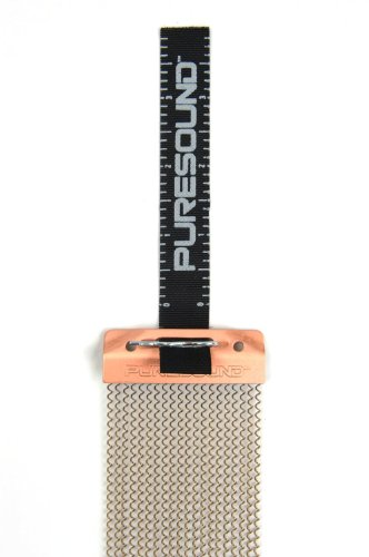 PureSound Custom Pro Brass Snare Wire 20