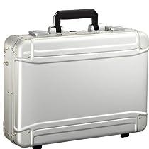 Zero Halliburton Geo Aluminum Large Laptop Case