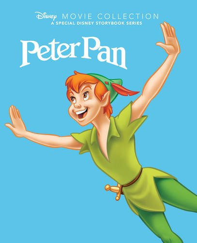 Disney Movie Collection: Peter Pan