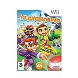 echange, troc EA Playground (Wii) [import anglais]