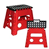 Foldable Step Stool