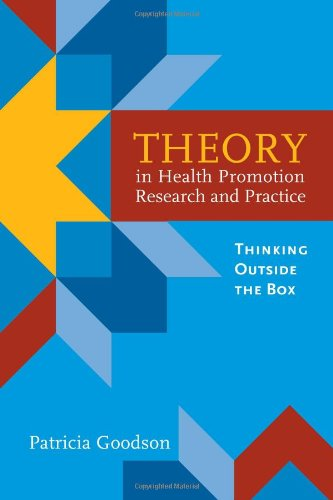 Theory In Health Promotion Research And Practice:...